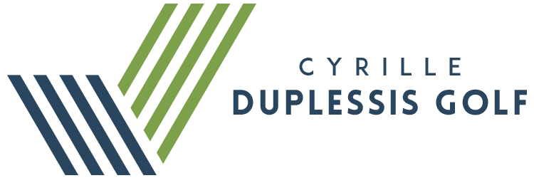 Cyrille Duplessis Golf